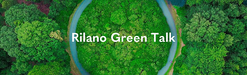 Rilano Green Talk